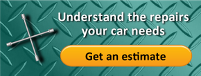 Understand the repairs your car needs