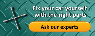 Fix your car yourself with the right parts